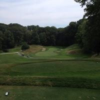 Mayfield Country Club