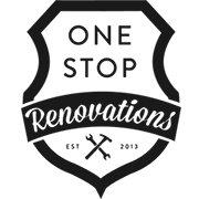 Santiago Arzate: One Stop Renovations