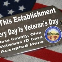 Ross County Veterans ID Cards