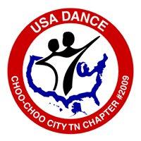 Choo Choo Chapter - USA Dance - Chattanooga TN