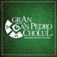 Gran San Pedro Cholul