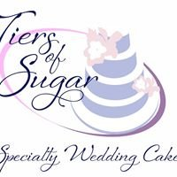 Tiers of Sugar