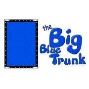 The Big Blue Trunk