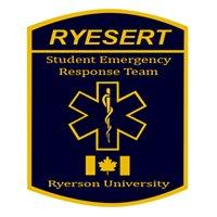 Ryerson Student Emergency Response Team