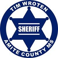 Amite County Sheriff's Department