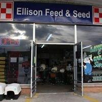 Ellison Feed & Seed
