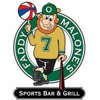 Faddy Malone's Sports Bar & Grill