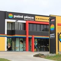 Paint Place Mitchell
