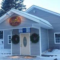 Legends Restaurant /Lounge