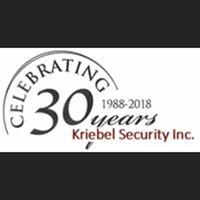 Kriebel Security Inc