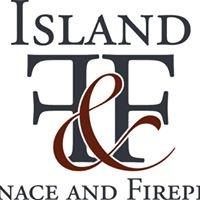 Island Furnace & Fireplace