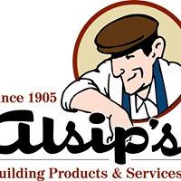 Alsip's Building Products Saskatoon