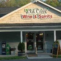 Oak Creek Wine & Spirits