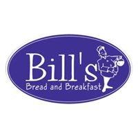 Bills Bread and Breakfast