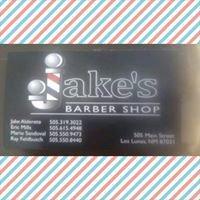 Jake's Barber Shop