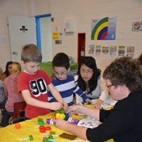 Healthy Child Coalition - Central Region