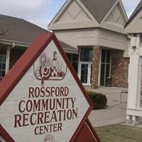 Rossford Recreation Center