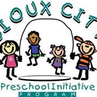 Sioux City Preschool Initiative Program