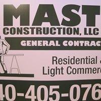 Mast Construction, LLC