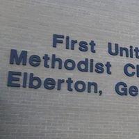 Elberton First United Methodist Church