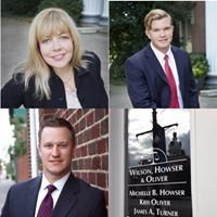 Wilson, Howser, Oliver & Turner Attorneys