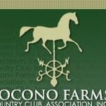 Pocono Farms Country Club Association Inc.