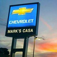 Mark's Casa Chevrolet