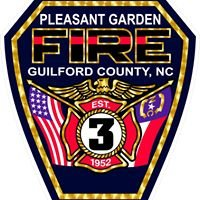 Pleasant Garden Fire Department