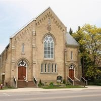St. Paul's United Church - Aylmer, Ontario