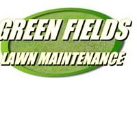 Green Fields Lawn Maintenance