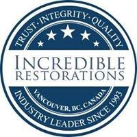 Incredible Restorations Ltd.