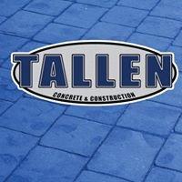 Tallen Concrete Construction, LLC
