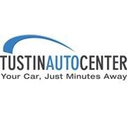 Tustin Auto Center