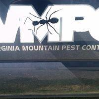 Virginia Mountain Pest Control