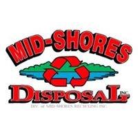 Mid-Shores Disposal