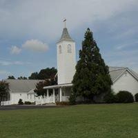 Good Shepherd Lutheran Church, Callao VA