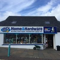 JJ's Home & Hardware