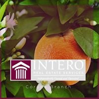 Intero Real Estate Services - Corona