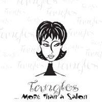 Tangles Salon and Boutique-Edmond, OK