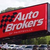 Discount Auto Brokers