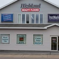 Highland Beauty Floors
