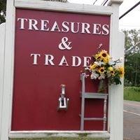 Treasures & Trade