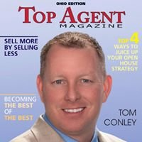 Tom Conley -  Columbus House Connection w/ e-Merge Real Estate