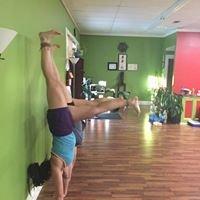 Concho Yoga