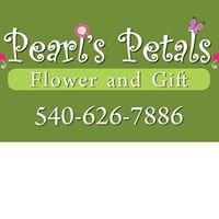 Pearl's Petals Flower and Gift, Inc.