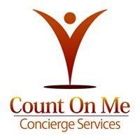 Count On Me Concierge Services