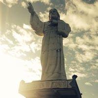 Cristo De La Misericordia, San Juan Del Sur