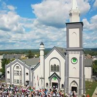 Bosnian Islamic Association of Utica
