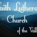 Faith Lutheran Church of the Valley