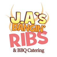 J.A's Bangin' Ribs & BBQ Catering